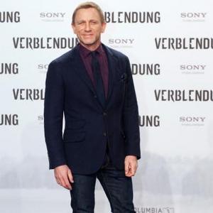 Daniel Craig Aims To Be Inspirational Bond