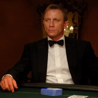 Daniel Craig insists on personal chef and physio on set