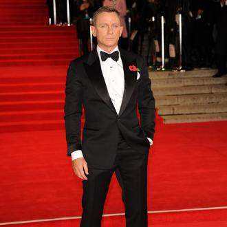 Daniel Craig has struggled with fame