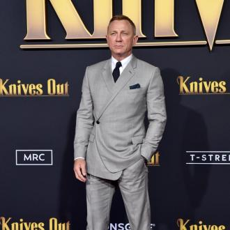 Daniel Craig didn't think he was physically capable of being Bond again