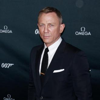 Daniel Craig emotional about Bond