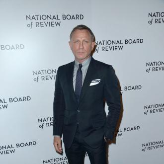Daniel Craig's Superman dream