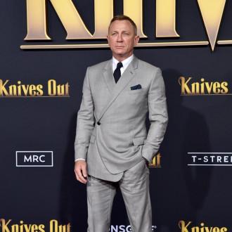 Daniel Craig has 'loved' playing Bond
