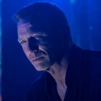 Daniel Craig discusses 'weight' of James Bond role