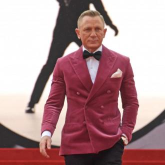 Daniel Craig reveals final James Bond scene he filmed for No Time To Die