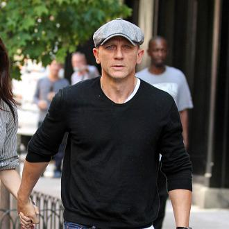 Daniel Craig Can't Get Drunk Anymore
