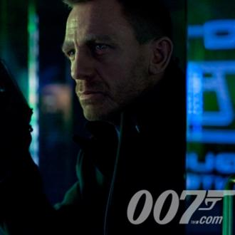 No plans for James Bond 3-D