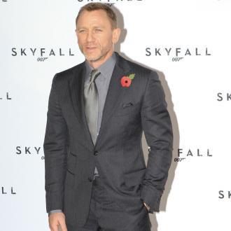 Daniel Craig 'Stalked' Javier Bardem For Skyfall