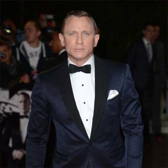 Daniel Craig Tops Bond Fantasy Affair List