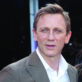 Daniel Craig: Dirty Rihanna Would Be A Good Bond Girl