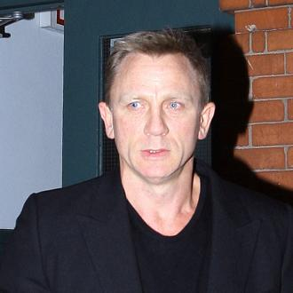 Daniel Craig Bored By Bond Training