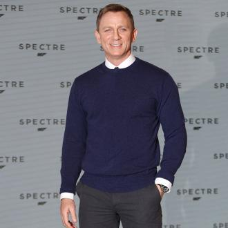 Daniel Craig Injured Filming Spectre
