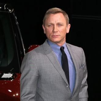 Daniel Craig craves theatre work