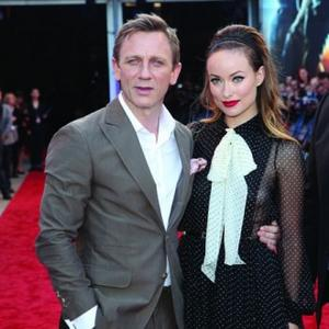 Olivia Wilde: James Bond Taught Me To Shoot
