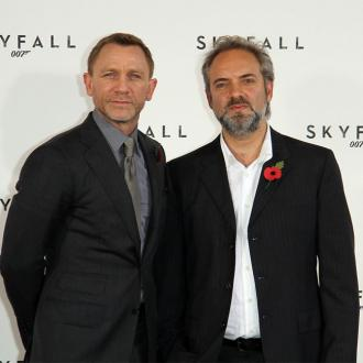 Daniel Craig and Sam Mendes' easy communication