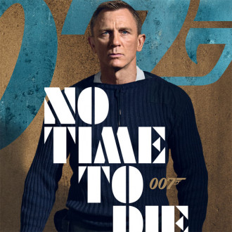 No Time To Die confirm worldwide premiere date