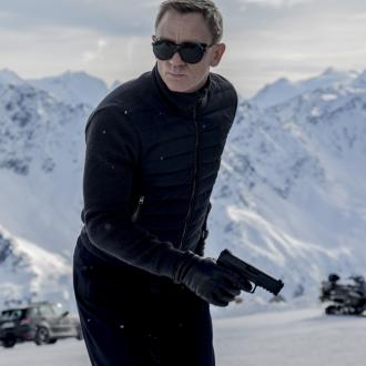 New Spectre Trailer Premieres