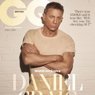 Daniel Craig fine about James Bond exit