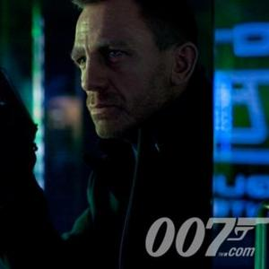Skyfall Trailer Unveiled