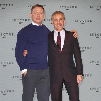 Christoph Waltz to star on 007 film SPECTRE