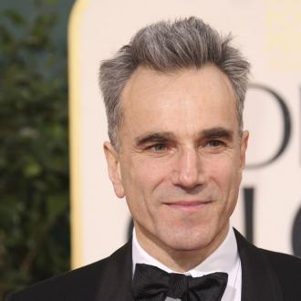 Daniel Day-lewis: Son Thought I Did Construction