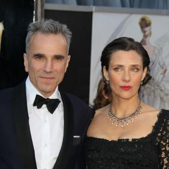 Sir Daniel Day-lewis Has Been Knighted