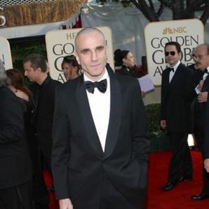 Daniel Day-lewis To Play Abraham Lincoln