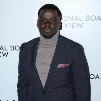 Daniel Kaluuya says Get Out is like a pressure cooker