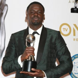 Daniel Kaluuya stripped topless for five hours after Oscar nomination
