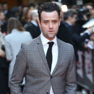 Line Of Duty Star Daniel Mays Gets Married