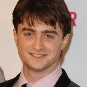 Daniel Radcliffe Fears Pantomime