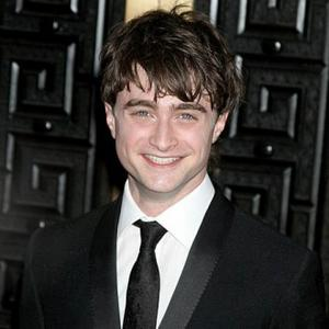 Daniel Radcliffe Pimps His Pad