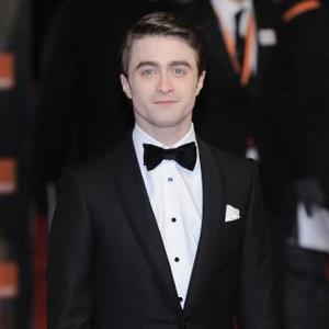 Daniel Radcliffe Signs Up For Romantic Comedy F Word