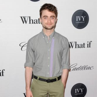 Daniel Radcliffe won't watch Harry Potter play