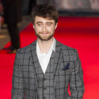 Daniel Radcliffe: My career is based on 'luck'