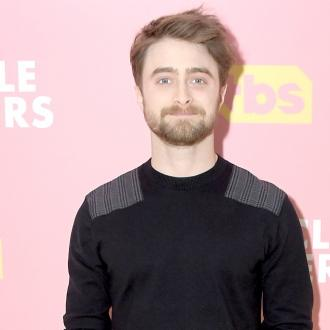 Daniel Radcliffe unconcerned about Guns Akimbo violence