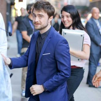 Daniel Radcliffe grateful to not have kids