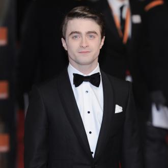 Daniel Radcliffe Is 'Terrible' At Balancing Life And Work