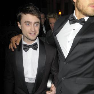 Daniel Radcliffe Warns Stars Off Social Media