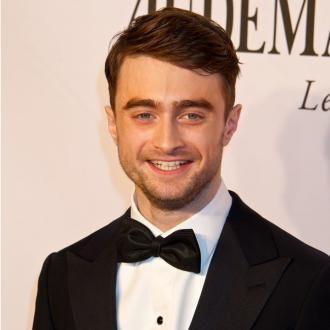 Daniel Radcliffe Love What If Calorific Treats