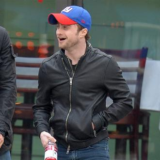 Daniel Radcliffe Wants Sharknado Role