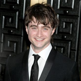 Daniel Radcliffe 'Hated' Watching Harry Potter And The Half-blood Prince