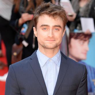Daniel Radcliffe Is Learning Japanese