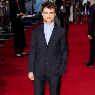 Daniel Radcliffe Visits Marijuana Cafe