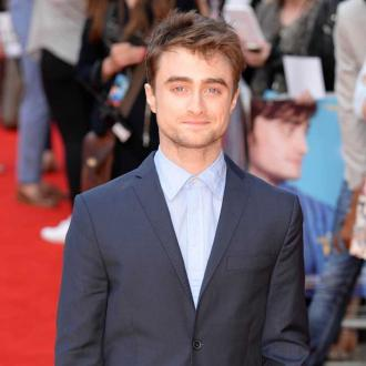 Daniel Radcliffe's Sex Scene Worries