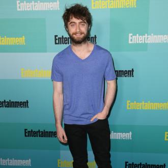 Daniel Radcliffe loves video games