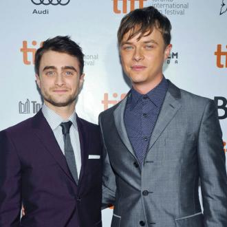 Dane DeHaan: Daniel Radcliffe is a 'great kisser'