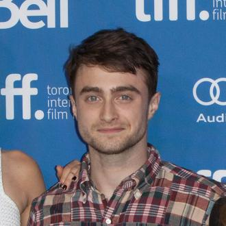 Daniel Radcliffe: Love Is No Fun