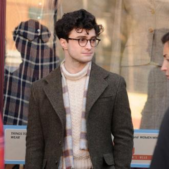 Daniel Radcliffe: Gay Kiss Award Would Be 'Cool'