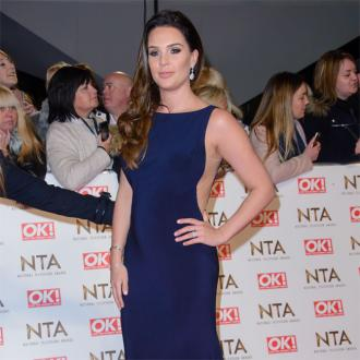 Danielle Lloyd Gripped By Migraines